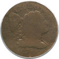 Large Cents, 1795 1C Fair 2 PCGS. S-79, B-9, Low R.7. ...