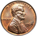 Lincoln Cents, 1969-S 1C Doubled Die AU58 PCGS. FS-101....