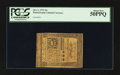 Colonial Notes:Pennsylvania, Pennsylvania October 1, 1773 15s PCGS About New 50PPQ.. ...