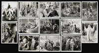 "A Midsummer Night's Dream (Warner Brothers, 1935). Stills (13) (8"" X 10""). Shakespearian Comedy. Starring Jame..."