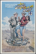 """Movie Posters:Action, Smokey and the Bandit II (Universal, 1980). One Sheet (27"""" X 41""""). Comedy. Starring Burt Reynolds, Jackie Gleason, Jerry Ree... (Total: 2 Item)"""