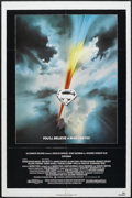 "Movie Posters:Action, Superman: the Movie (Warner Brothers, 1978). One Sheet (27"" X 41"").Comic Book Action. Starring Christopher Reeve, Marlon Br..."
