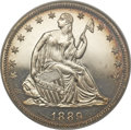 Proof Seated Half Dollars, 1889 50C PR66 NGC....