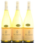 Domestic Chardonnay, DuMOL Chardonnay 2007 . Chloe. Bottle (3). ... (Total: 3Btls. )