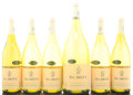 Domestic Chardonnay, DuMOL Chardonnay. Russian River Valley. 2009 Bottle (5).2009 Magnum (1). ... (Total: 5 Btls. & 1 Mag. )