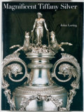 Books:Art & Architecture, John Loring. Magnificent Tiffany Silver. [New York]: Abrams, [2001]. First edition, first printing. Quarto. 272 pages. Publi...