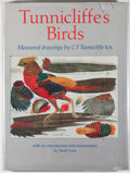 Books:Natural History Books & Prints, C. F. Tunnicliffe. Tunnicliffe's Birds. Boston: Little, Brown, [1984]. First American edition, first printing. Quart...