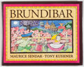 Books:Children's Books, Maurice Sendak. Tony Kushner. SIGNED BY SENDAK AND KUSHNER.Brundibar. [n. p.: Michael di Capua Books/Hyperion Books...