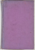 Books:Religion & Theology, W. J. Howlett. Life of the Right Reverend Joseph P. Machebeuf, D. D. Pueblo: [Franklin Press], 1908. First edition, ...