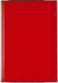 Books:Art & Architecture, Augustus W. Franks [editor]. Catalogue of a Collection of Oriental Porcelain and Pottery. London: Eyre and Spott...