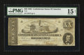 Confederate Notes:1862 Issues, T51 $20 1862 PF-13 Cr. 366A.. ...