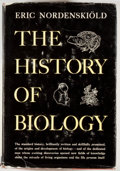Books:Science & Technology, Erik Nordenskiold. The History of Biology. New York: Tudor, [1928]. Later edition. Large octavo. 629 pages. Publishe...