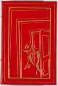Books:Signed Editions, Mickey Spillane. SIGNED/LIMITED. The Killing Man. Franklin: Franklin Library, 1989. Limited first edition. Sig...