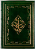 Books:Signed Editions, Dominic Dunne. SIGNED/LIMITED. An Inconvenient Woman. Norwalk: Easton Press, 1990. First edition. Signed by th...