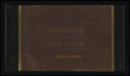 Confederate Notes:Group Lots, Confederate Note Album by Raphael P. Thian, Presented to Son LouisR. Thian. ...