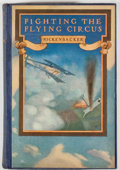 Books:Americana & American History, Edward V. Rickenbacker. Fighting the Flying Circus. NewYork: Frederick A. Stokes, [1919]. First edition, first ...