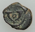 Ancients:Judaea, Ancients: JUDAEA. Herod I the Great (40-4 BCE). Lot of 13 Æprutah. ... (Total: 13 coins)