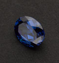 Estate Jewelry:Unmounted Gemstones, Unmounted 7.07 ct. Tanzanite. ...