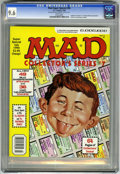 Magazines:Mad, Mad Super Special #94 (EC, 1994) CGC NM+ 9.6 White pages....