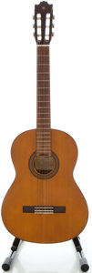 Musical Instruments:Acoustic Guitars, Yamaha G231 Natural Classical Guitar, Serial #90523526....