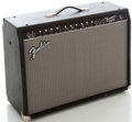 Musical Instruments:Amplifiers, PA, & Effects, Fender Frontman 212R Guitar Amplifier, Serial #CAX07H4485....
