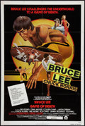 "Movie Posters:Action, Bruce Lee & Others Lot (Various, 1973-1980). One Sheets (8)(27"" X 41""), Lobby Cards (4) (11"" X 14"") & Mini Lobby Cards (3)... (Total: 15 Items)"