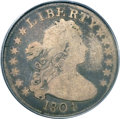 Early Quarters, 1804 25C Good 6 PCGS. B-2, R.5....