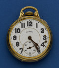 Timepieces:Pocket (post 1900), Illinois Sangamo Special 23 Jewel Pocket Watch. ...