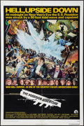 """Movie Posters:Action, The Poseidon Adventure (20th Century Fox, 1972). One Sheet (27"""" X 41""""). Action.. ..."""