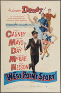 """Movie Posters:Musical, The West Point Story (Warner Brothers, 1950). One Sheet (27"""" X 41""""). Musical.. ..."""