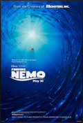 "Movie Posters:Animated, Finding Nemo (Disney, 2003). One Sheet (27"" X 41"") DS Advance. Animated.. ..."