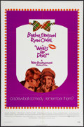 """Movie Posters:Comedy, What's Up, Doc? (Warner Brothers, 1972). One Sheet (27"""" X 41""""). Comedy.. ..."""
