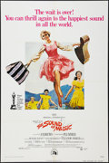 "Movie Posters:Academy Award Winners, The Sound of Music (20th Century Fox, R-1973). One Sheet (27"" X41""). Academy Award Winners.. ..."