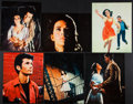 """Movie Posters:Academy Award Winners, West Side Story (United Artists, 1961). Original Release Deluxe Set of 12 Color Photos (11"""" X 14""""). Academy Award Winners.. ... (Total: 12 Items)"""