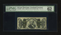 Fractional Currency:Third Issue, Fr. 1340 50¢ Third Issue Spinner Type II PMG Uncirculated 62 EPQ.. ...