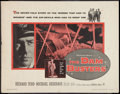 "Movie Posters:War, The Dam Busters (Warner Brothers, 1955). Half Sheet (22"" X 28"").War.. ..."