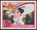 "Movie Posters:Musical, My Fair Lady (Warner Brothers, 1964). Lobby Card (11"" X 14""). Musical.. ..."