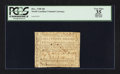 Colonial Notes:North Carolina, North Carolina December, 1768 20s PCGS Apparent Very Fine 35.. ...
