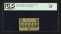 Fractional Currency:First Issue, Fr. 1311 50¢ First Issue PCGS Very Fine 20.. ...