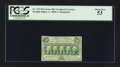 Fractional Currency:First Issue, Fr. 1312 50¢ First Issue PCGS About New 53.. ...