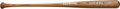Baseball Collectibles:Bats, Magglio Ordonez Game Issued, Signed Bat....