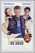 "Movie Posters:Sports, Johnny Be Good (Orion, 1988). One Sheet (27"" X 41""). Sports.. ..."