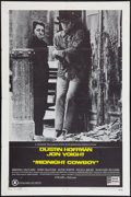 "Movie Posters:Academy Award Winners, Midnight Cowboy (United Artists, 1969). One Sheet (27"" X 41"").X-Rated Style. Academy Award Winners.. ..."