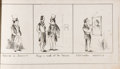 Books:Americana & American History, William T. Peters, illustrator. The College Experience of Ichabod Academicus; Illustrated by William T. Pe...