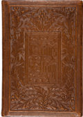 Books:Fine Bindings & Library Sets, Thomas Gray. Gray's Elegy. London: Longman, 1846. First edition of this work illuminated in full color by Owen J...