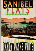 Books:Mystery & Detective Fiction, Randy Wayne White. Sanibel Flats. New York: St. Martin's Press, [1990]. First edition, first printing. Octavo. 307 p...
