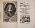 Books:World History, Edward, Earl of Clarendon. The History of the Rebellion andCivil Wars in England. Begun in the year 1641. ...(Total: 3 Items)