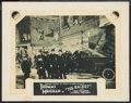"""Movie Posters:Crime, The Racket (Paramount, 1928). Lobby Card (11"""" X 14""""). Crime.. ..."""