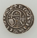 Ancients:Ancient Lots  , Ancients: ROMAN-MEDIEVAL. Lot of two coins. ... (Total: 2 coins)