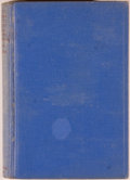 Books:Biography & Memoir, Dale Carnegie. SIGNED. Little Known Facts About Well KnownPeople. New York: Blue Ribbon, [1934]. Signed by Carneg...